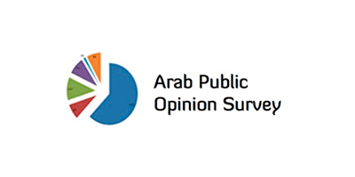 Arab public opinion survey