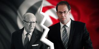 Fin du Consensus politique en Tunisie