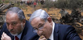 Crise_cabinet_israel_quels_gagnants