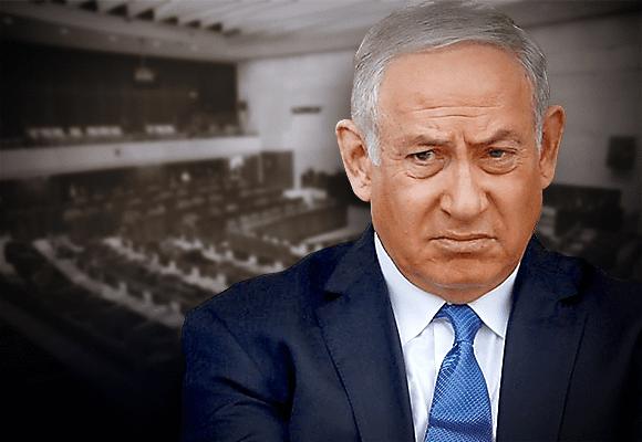 Dissolution de la Knesset : les soupçons de corruption visant Netanyahou pourraient-ils affecter les résultats des élections anticipées ?