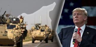 SRetrait américain de Syrie : motifs, contexte et répercussions