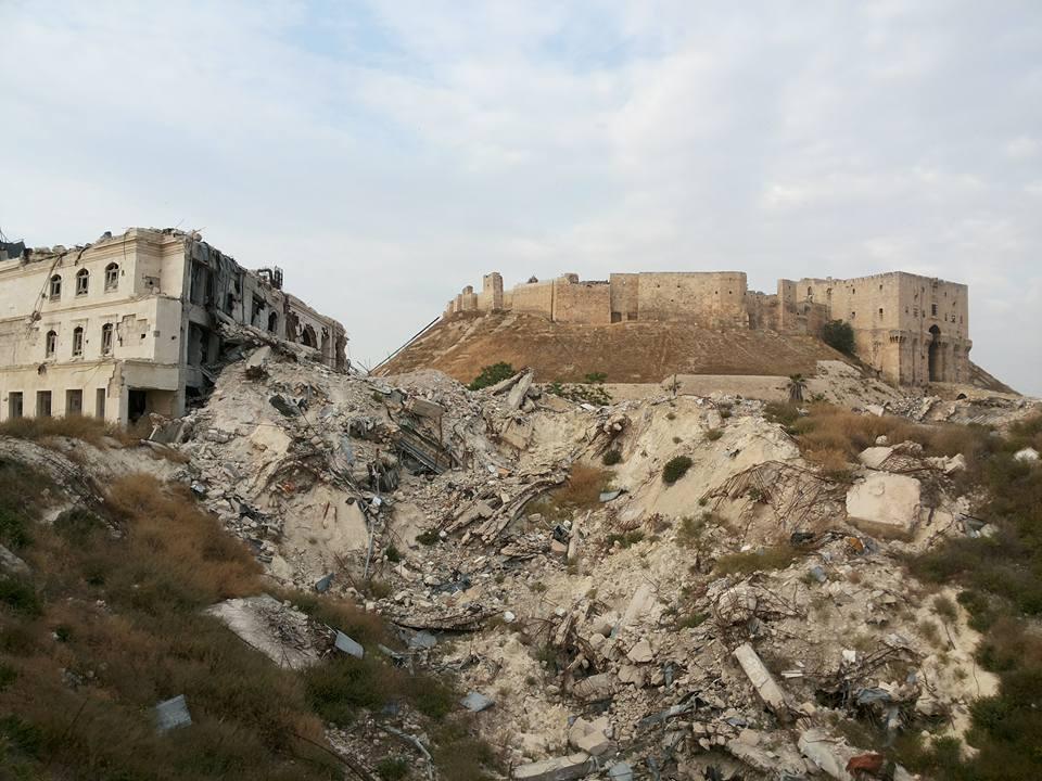 Huit ans après les premiers soulèvements, quel avenir pour la Syrie ?