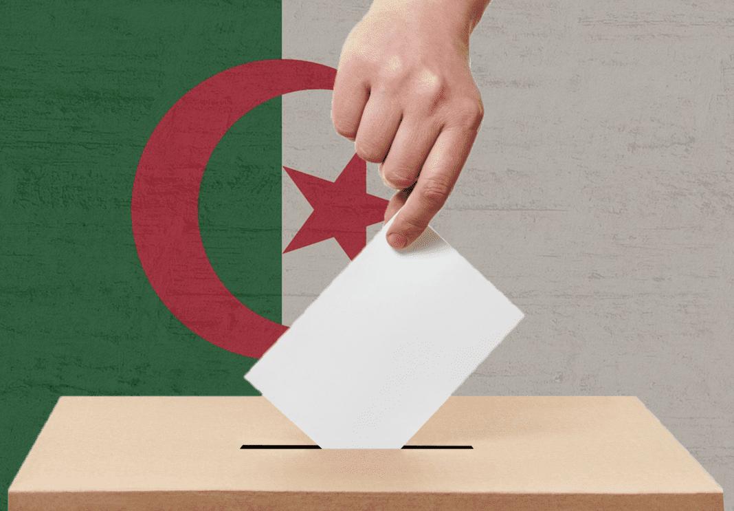 Le paysage politique algérien à la veille des élections présidentielles de 2019