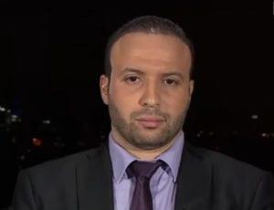 Moussaab Hammoudi