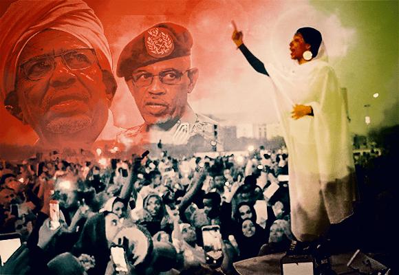 Soulèvement soudanais : complications internes et polarisations extérieures