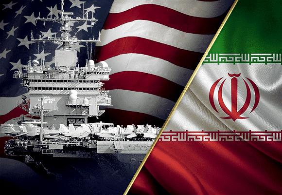 Escalade entre les États-Unis et l'Iran