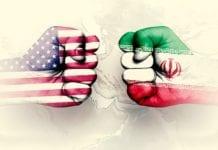 ill. Bras de fer Iran_US