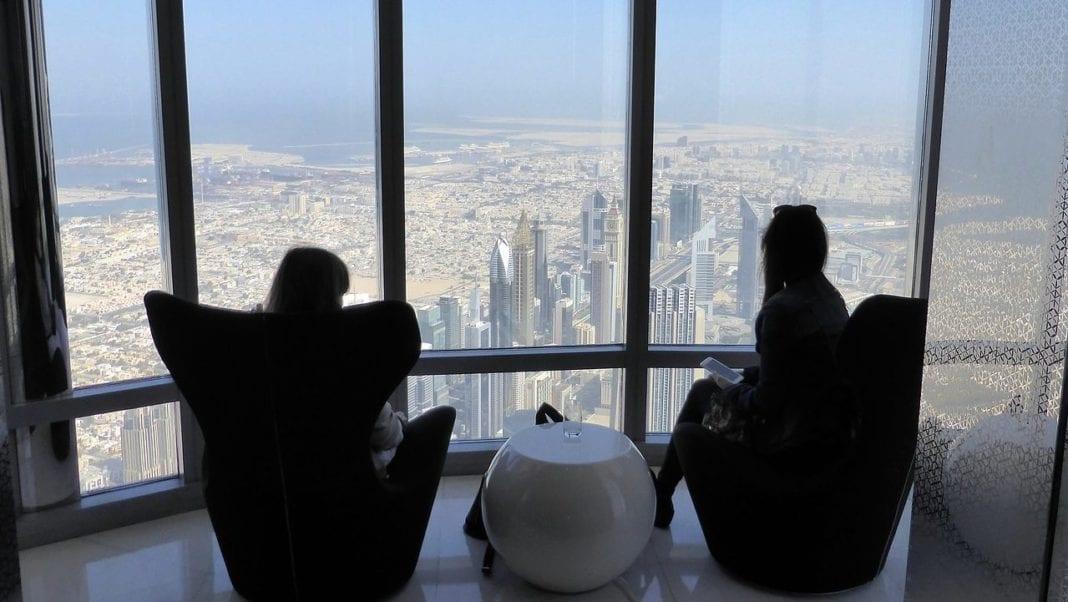 rencontres Dubai Expat meilleur site de rencontre pour Nerds 2016