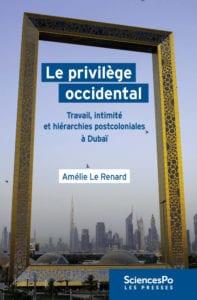 Couverture le Privilège occidental