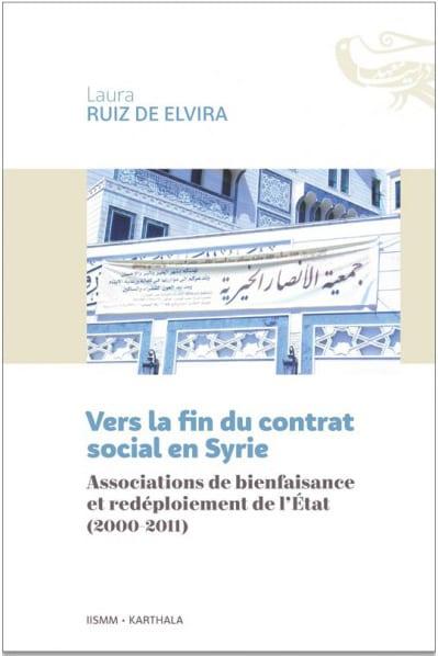 Vers la fin du contrat social en Syrie : associations de bienfaisance et redéploiement de L'État
