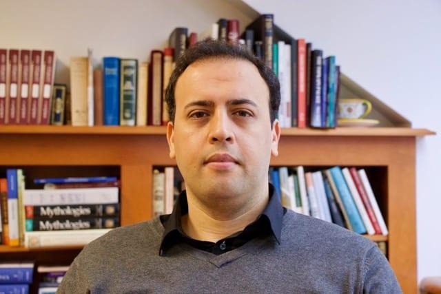 Mohamed Adraoui