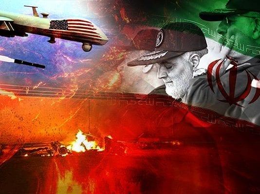 L'escalade entre l'Iran et les États-Unis en Irak