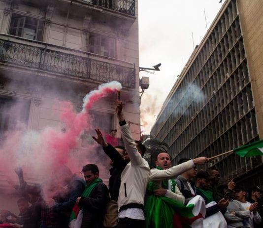 Manifestations_Algérie