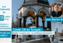 visuel webinar Bayram Balci vignette